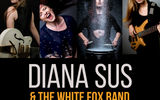 Diana Sus & The White Fox Band