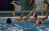 Water Polo Iceland