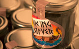 Viking Silver - the Super Salt